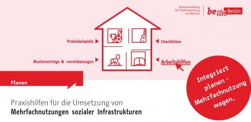 Mehrfachnutzungen von Sozialen Infrastrukturen