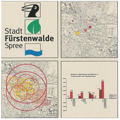 Stadtentwicklungskonzept Fürstenwalde