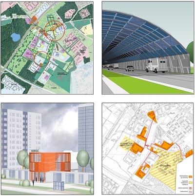Energetische Sanierung Berlin-Buch