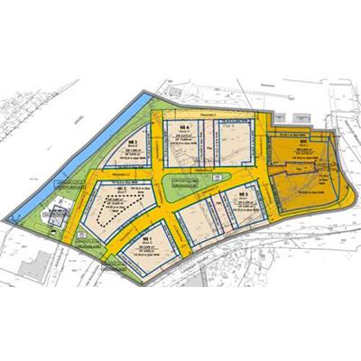 Bebauungsplan 36-1 der Landeshauptstadt Potsdam