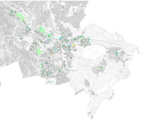 Soziales Infrastruktur-Konzept (SIKo) für den Bezirk Treptow-Köpenick