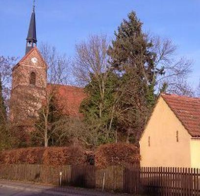 Ortsentwicklungskonzept mit wohnungspolitischer Umsetzungsstrategie (OEK/WUS) Petershagen/Eggersdorf