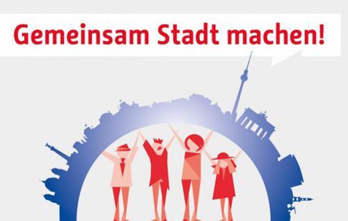 Begleitung des Arbeitsprozesses zur Erarbeitung von Leitlinien für Bürger*beteiligung für Prozesse und Projekte der räumlichen Stadtentwicklung