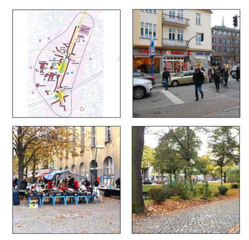 Machbarkeitsstudie für Zehlendorf Mitte