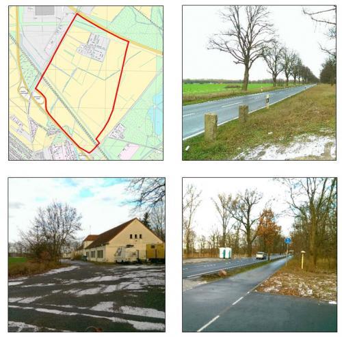Entwicklungskonzept Buchholz Nord