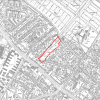 Bebauungsplan XIV-130eim Bezirk Neukölln, Ortsteil Buckow